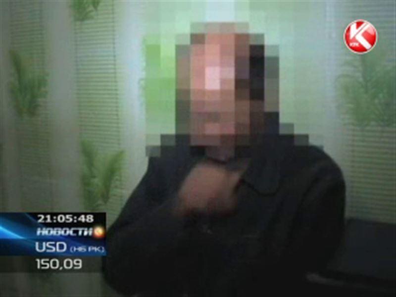 В Южном Казахстане из плена вызволили гражданина Узбекистана