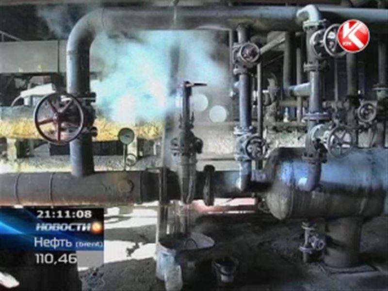Несколько городов Казахстана этой зимой рискуют остаться без отопления