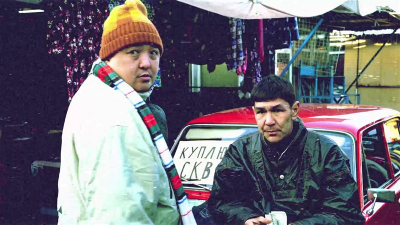 Эксклюзив КТК: документальный фильм «90-е: забытые пленки» – скоро на экранах