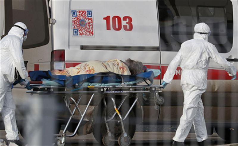 Еще 5 казахстанцев скончались от коронавируса