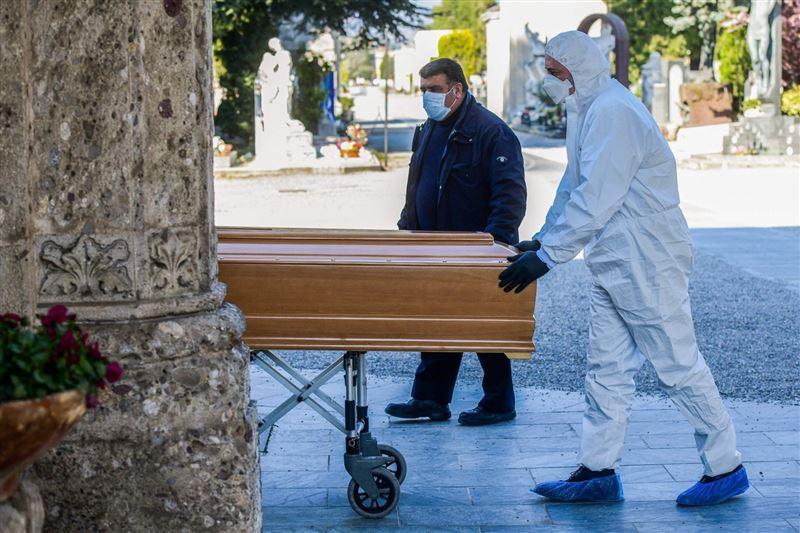 В столице пытаются выяснить причину смерти профессора