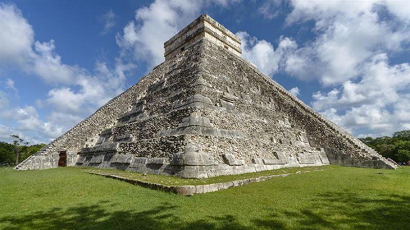 Ученые выяснили причину исчезновения древней цивилизации майя