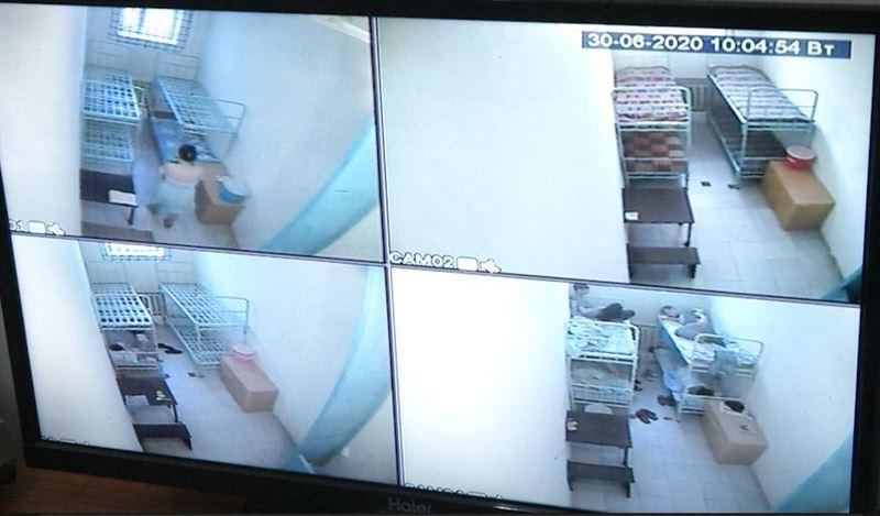 Лжеинспекторов противопожарной службы разоблачили в Алматинской области
