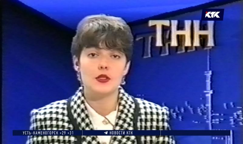 Главный хит 90-х – программа «ТНН» снова на КТК