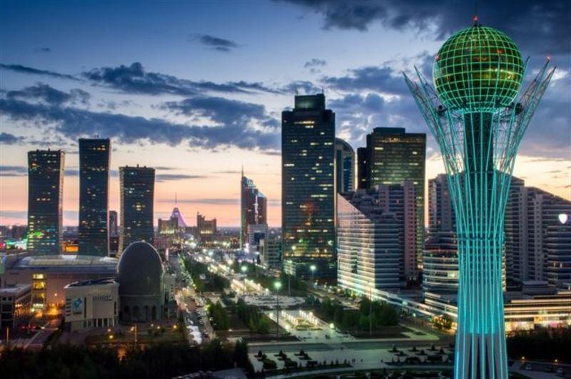 Мероприятия ко Дню города в Нур-Султане будут проведены онлайн