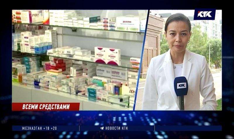 Как продолжат лечить от коронавируса и за что будут забирать лицензии у фармацевтов
