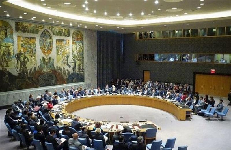 СБ ООН после трехмесячных переговоров принял резолюцию по коронавирусу