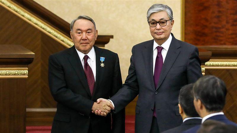 Касым-Жомарт Токаев рассказал, как познакомился с Назарбаевым
