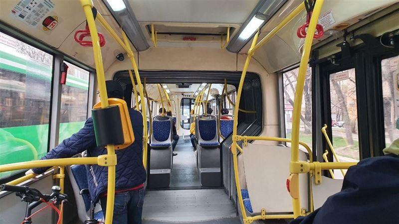 Қазақстанда қалааралық автобустар қайта тоқтайды