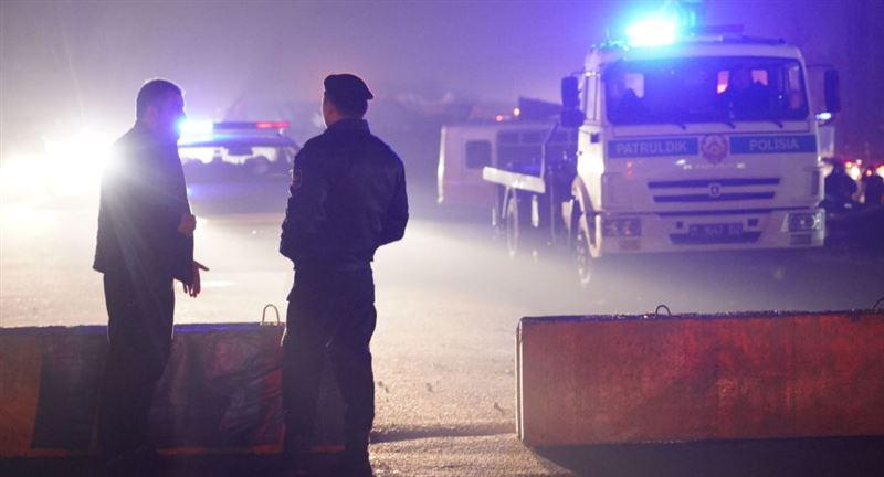 Карантин: Қазақстан қалалары арасында блокпостар қойылмайды