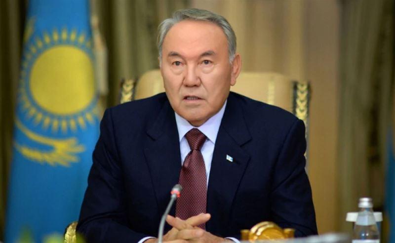 Назарбаев обратился к казахстанцам после выздоровления