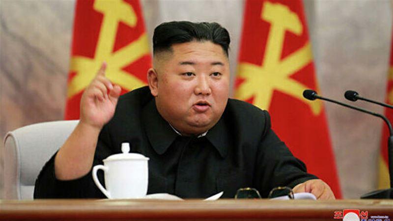 Ким Чен Ын объяснил, почему в КНДР нет COVID-19