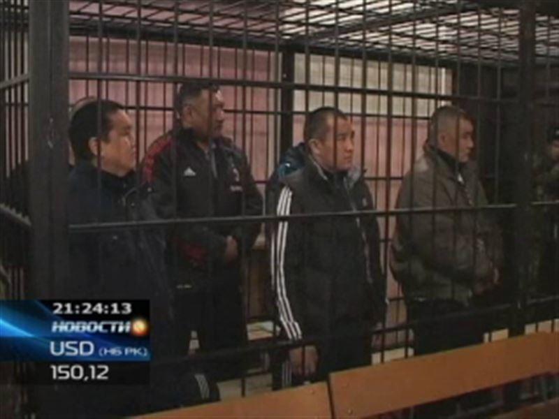 В Кыргызстане за решётку отправили нескольких высокопоставленных чиновников