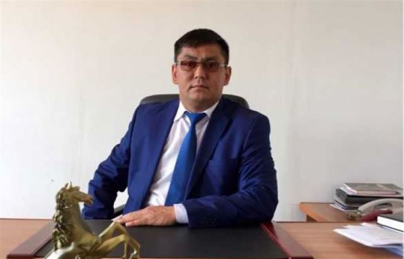 В Костанайской области скончался 43-летний замакима района, предположительно, от коронавируса