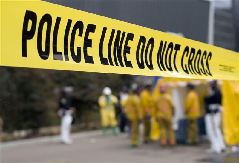 Ребенок погиб во время стрельбы в американском торговом центре