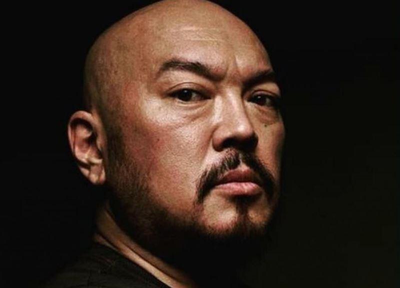В Алматы от пневмонии умер известный актер и каскадер из команды Nomad Stunts Мурат Мукашев