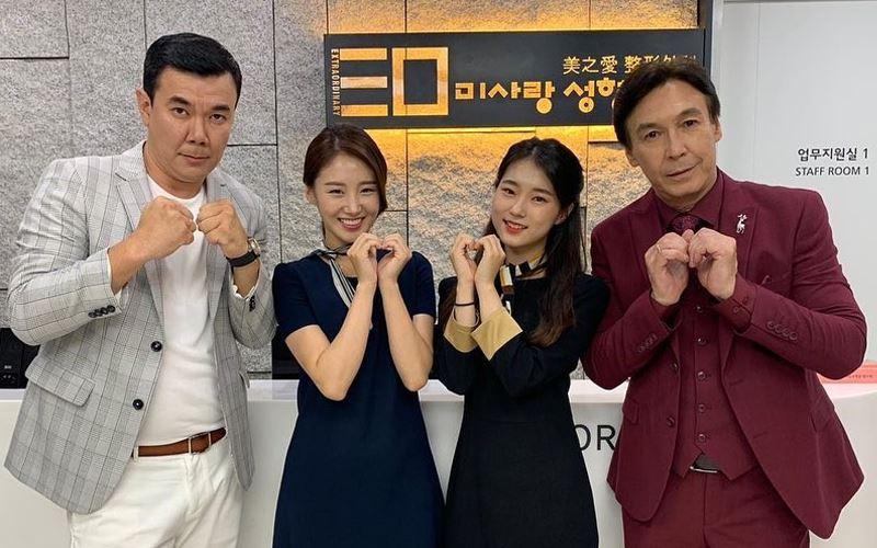 Кореядағы қазақша бизнес