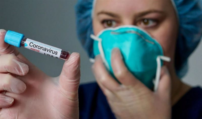 Әлемде коронавирусты жұқтырғандар саны 11,4 млн адамнан асты