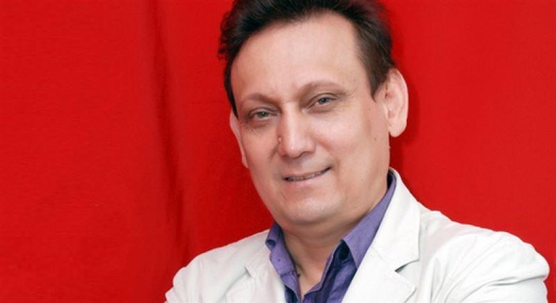 Скончался казахстанский дизайнер Берик Исмаилов