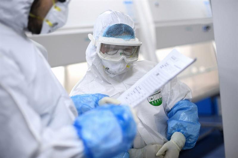 Еще 115 человек выздоровели от коронавируса в Казахстане