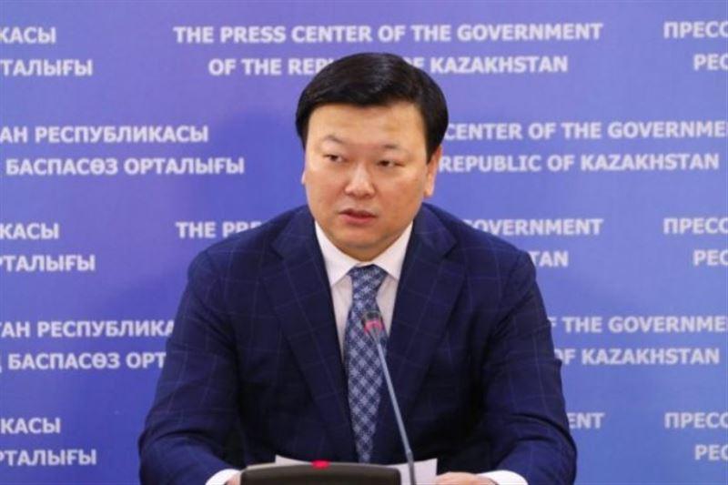 Комиссия изучает еще порядка 110 летальных случаев по Казахстану – Цой