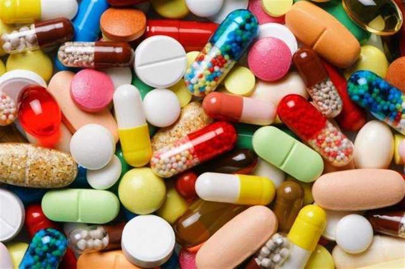 Лекарства на 700 млн тенге пытались вывезти с территории Казахстана