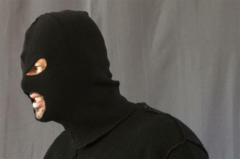 Сотрудник АЗС инсценировал ограбление в Кентау