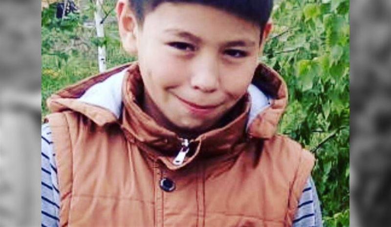 Нашелся пропавший из детской деревни ребенок в Темиртау