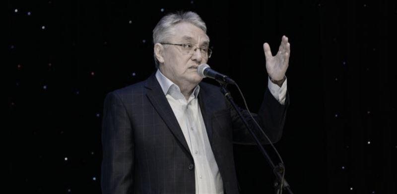Белгілі композитор Кеңес Дүйсекеев қайтыс болды