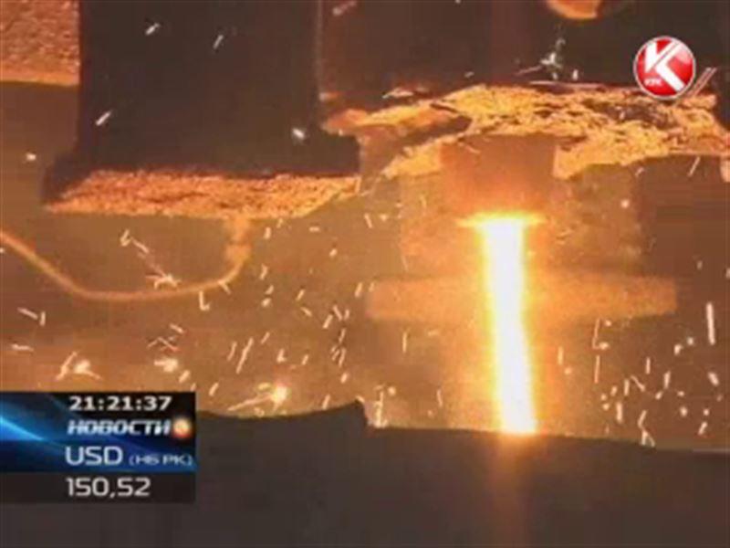 В Павлодаре грядут массовые сокращения на крупнейшем сталелитейном заводе