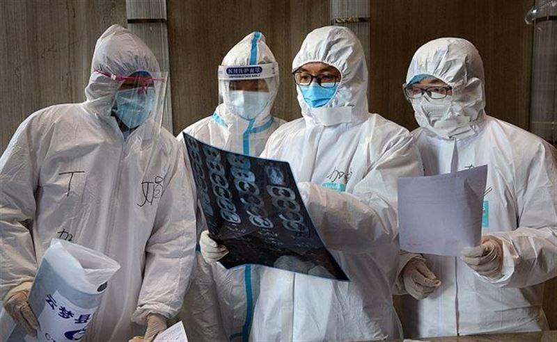 Қазақстанда коронавирустан да қауіпті пневмония тарағаны рас па: Министрлік түсініктеме берді