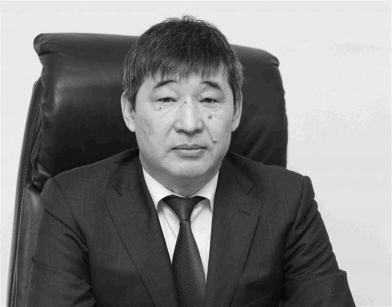 Алматы облысы әкімінің орынбасары пневмониядан қайтыс болды