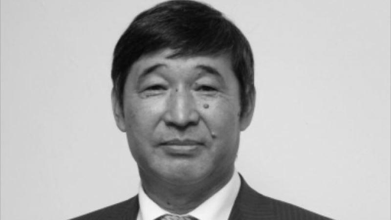 Скончался замакима Алматинской области Серикжан Бескемпиров