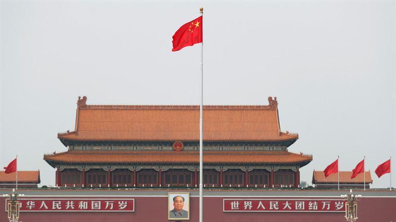 Власти Китая отменили международные соревнования