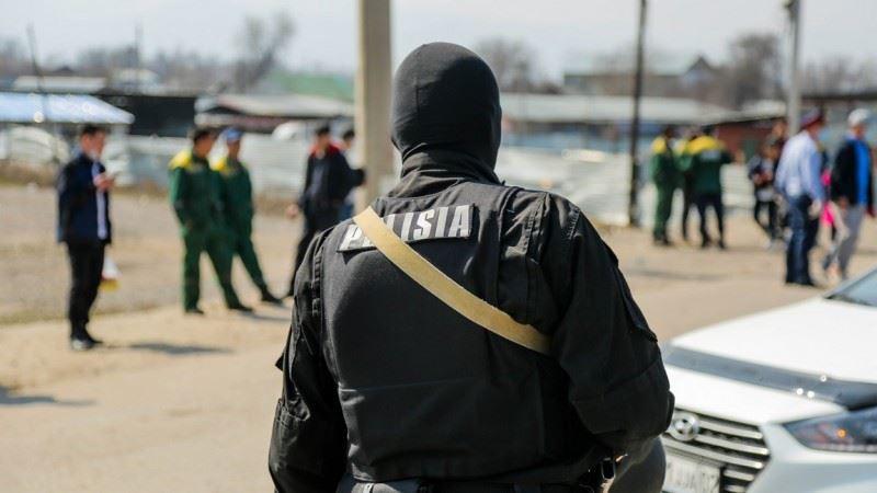Алматы облысында қатаң карантин режимі енгізіледі