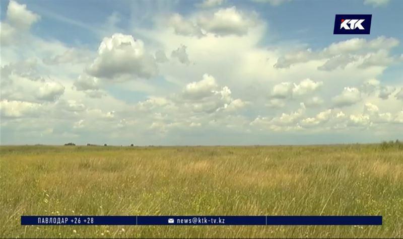 В Казахстане не будут продавать землю иностранцам, заявил президент