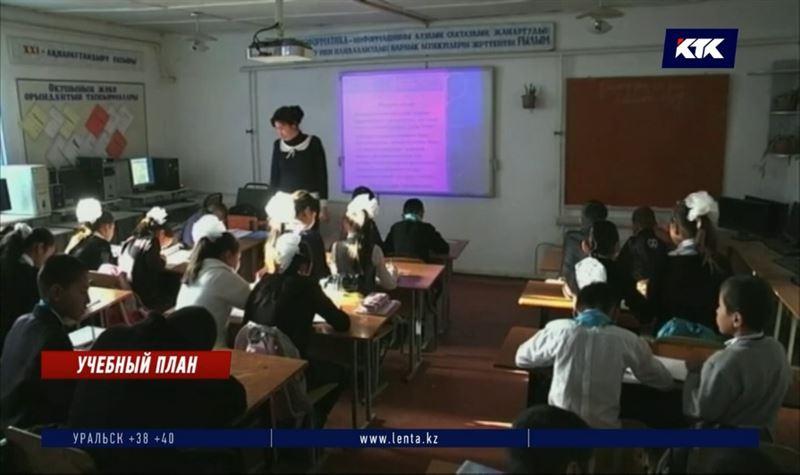 Глава государства задал вопросы и дал поручения Министерству образования