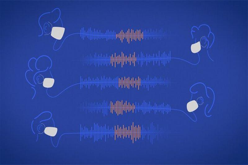 Ученые нашли способ диагностировать коронавирус по голосу