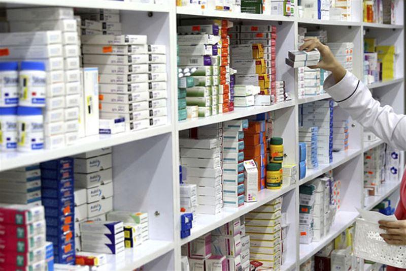 Ряд аптек с завышенными ценами на лекарства выявили полицейские ВКО