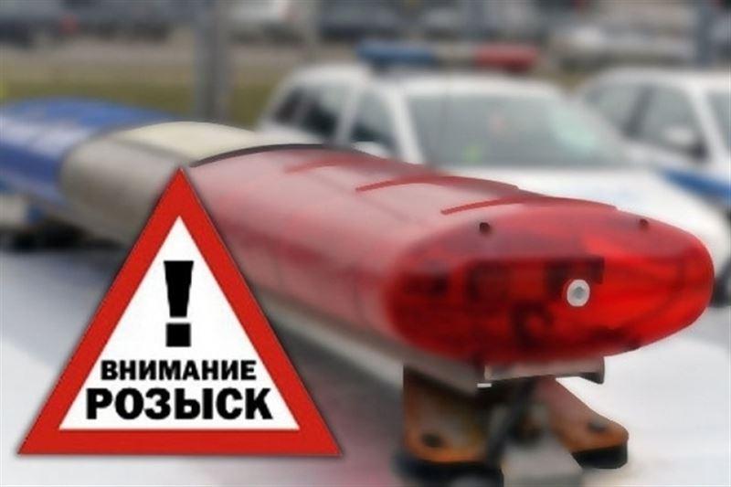 Полицейские Актобе ищут водителя, сбившего пешехода
