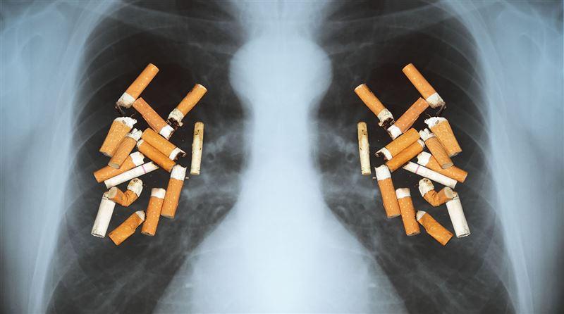 В ВОЗ рассказали о тяжелом течении COVID-19 у курильщиков