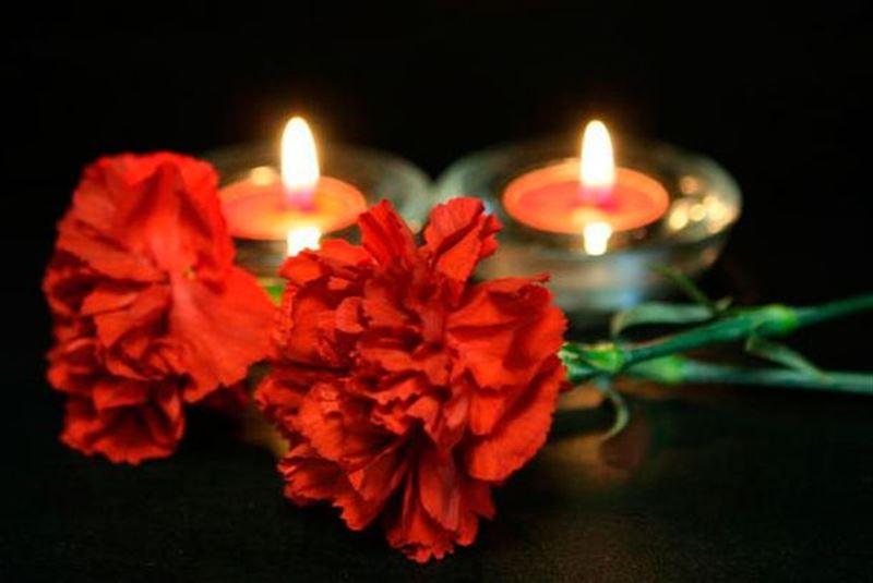 Минута молчания будет объявлена в день траура в Казахстане