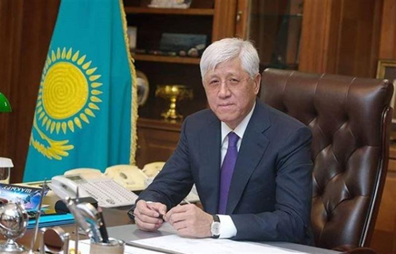 Аким Алматинской области победил коронавирус