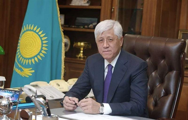 COVID-19: вирус жұқтырған Алматы облысының әкімі желіде жазба жариялады