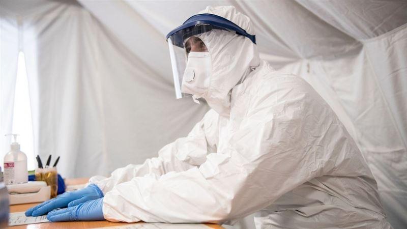 C 7 июля 111 казахстанцев скончалось от коронавируса