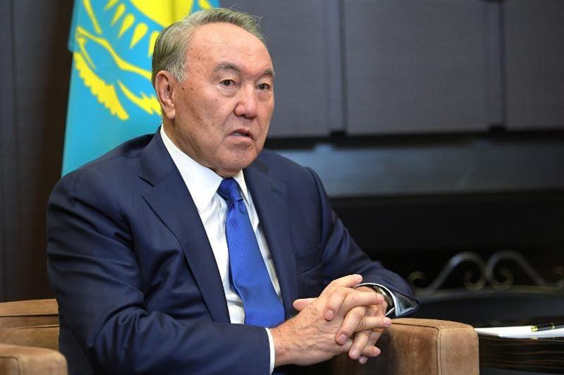 Назарбаев қазақстандықтарға үндеу жасады