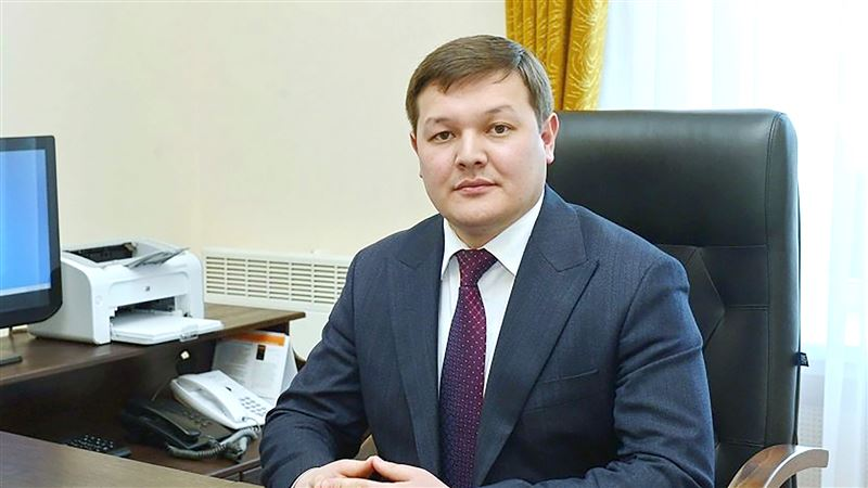 Асхат Оралов назначен вице-министром информации и общественного развития РК