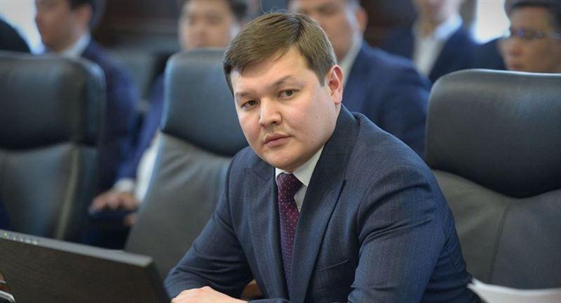 Ақпарат министрінің жаңа орынбасары тағайындалды