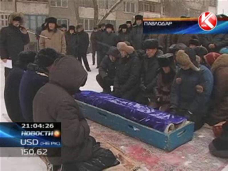 Нефтяника, погибшего вместе с другими в катастрофе МИ-8, родные опознали по рукам