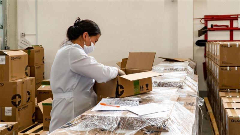 Акимат Нур-Султана проконтролирует доставку лекарств до конечного потребителя